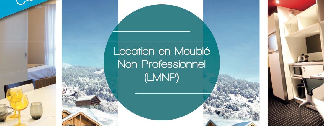 Guide lmnp confiance invest - Loueur meuble non professionnel fiscalite ...