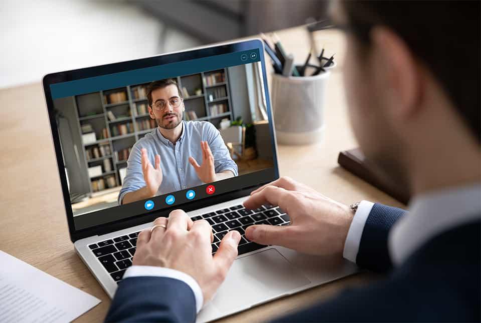 digital audit personnalisé
